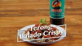 Resep Terong Balado Crispy