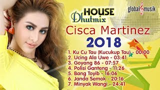 House Dhutmix Cisca Martinez 2018 (Nonstop Music)