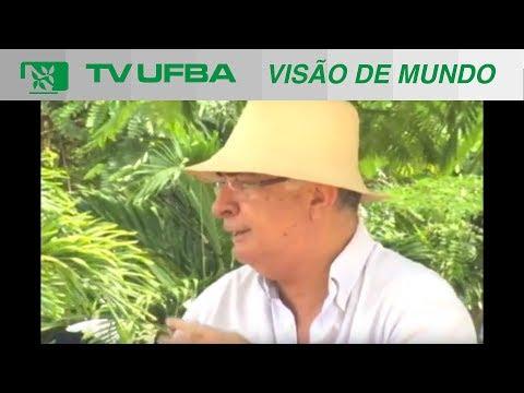 TV UFBA - Visão de Mundo - Roberto Santanna