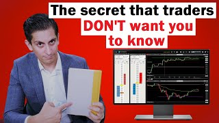 The Secret that Top Traders DON'T Want You to Know