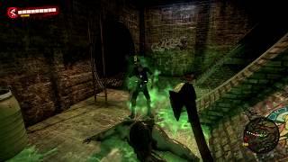 Shorties: Dead Island: Bizarre Zombie Sex Ritual #2