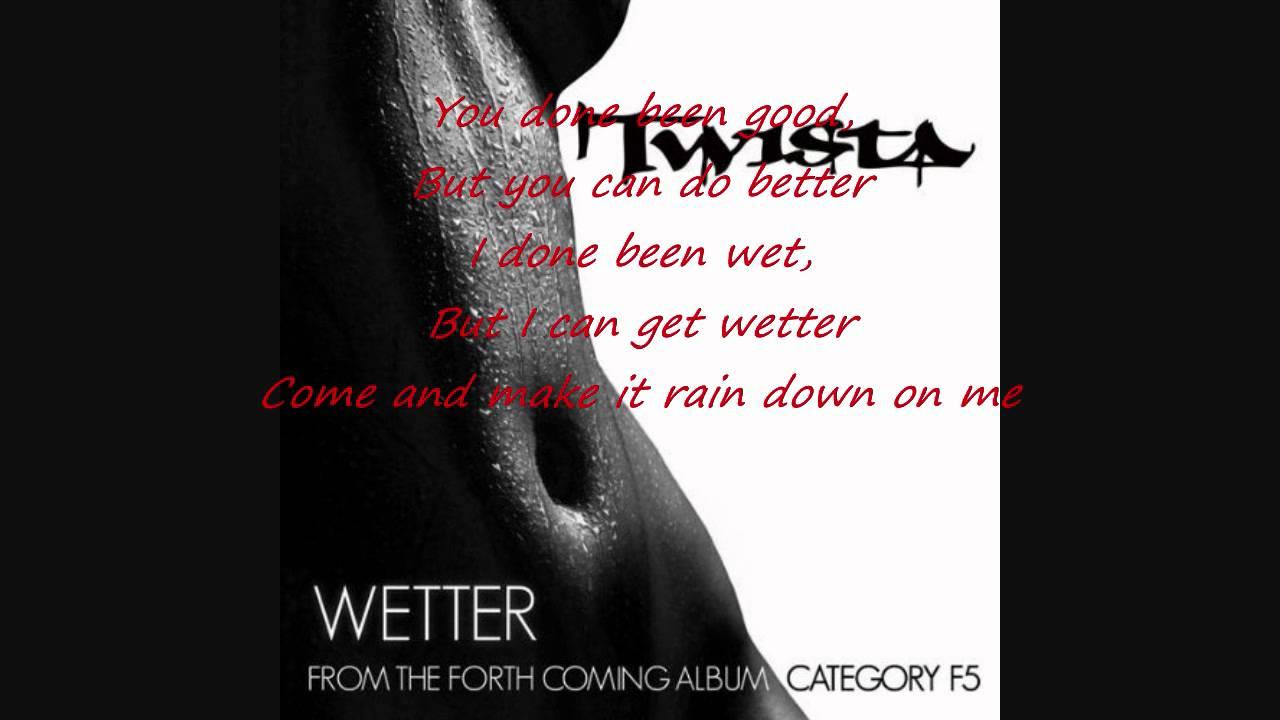 Wetter Wanna