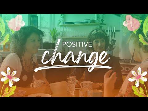 WomanKind Series - Positive Change | Pukka Herbs