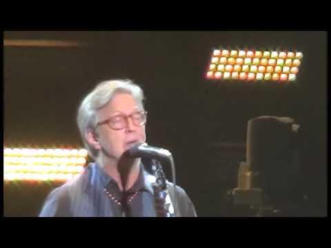 Eric Clapton -2019-04 -13 Budokan Tokyo JP.