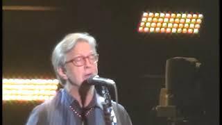 Eric Clapton -  2019-04 -13 Budokan Tokyo JP.