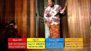 Mastura - Mudiok Arau [Official Music Video]