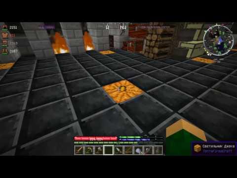[Minecraft ► Древность] Сезон №1 E 013 - Пытаюсь сделать медный лист