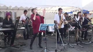 いわき街なかコンサート in TAIRA 2011(福島県いわき市) □ミューズ・...