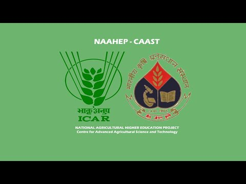Data Mining And Machine Learning Tools For Whole Genome Sequencing - Lecture 16 - NAHEP-CAAST