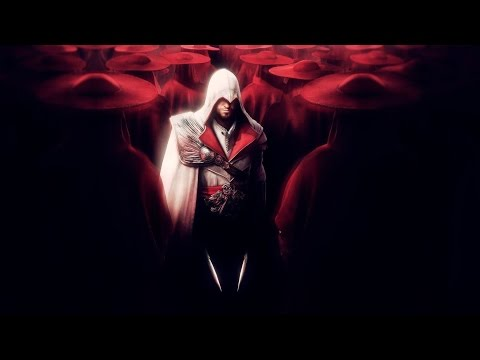 Back To Me - Assassin's creed [GMV]
