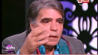 بالفيديو.. محمود الجندي يكشف حقيقة إلحاده قبل وفاة زوجته