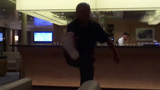 Andy / Viking / Dance