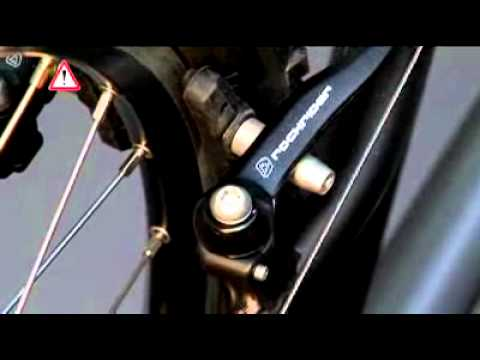 Comment r gler un frein v brake tuto b 39 twin youtube - Comment regler un surpresseur ...