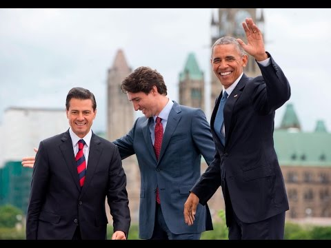 Three Amigos meet in Ottawa and VW agrees to pay up: BUSINESS WEEK WRAP