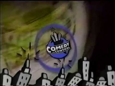Best Brain ProductionsHBO Downtown ProductionsComedy Central 1994