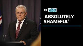 Laura Tingle on Prime Minister Scott Morrison's apology | 7.30