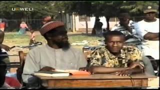 Mkasi - S02E04 with MwanaFA