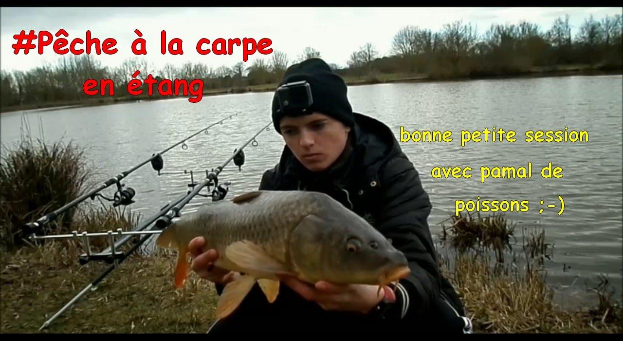 En ligne vidéo la pêche sur donou