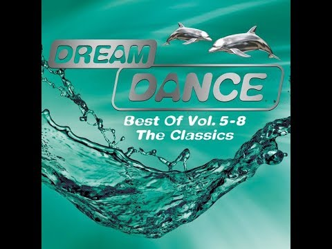 Dream Dance Best Of Vol. 5-8 // The Classics // 100% Vinyl // 1992-1998 // Mixed By DJ Goro