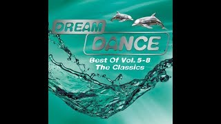 Скачать Dream Dance Best Of Vol 5 8 The Classics 100 Vinyl 1992 1998 Mixed By DJ Goro
