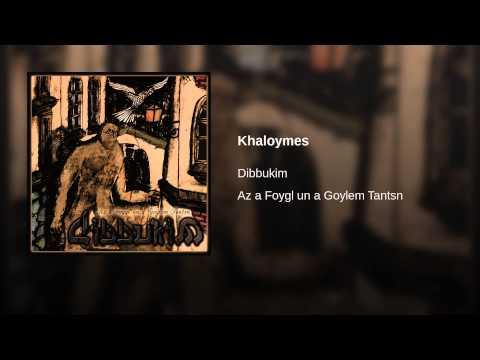 Khaloymes