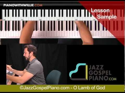 Contemporary Gospel Chords Progressions Black Gospel Youtube