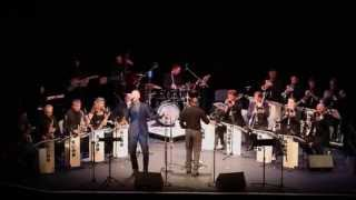 Howard Mitchell With Swing Unlimited Allstars -  Count Basie Tribute