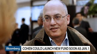 Steve Cohen's New Hedge Fund Is Worrying Clients