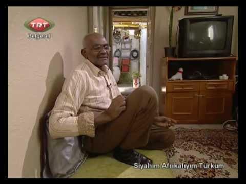 Siyahım Afrikalıyım Türküm - trt belgesel
