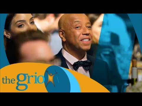 Russell Simmons sued for $10M by new rape accuser Mp3