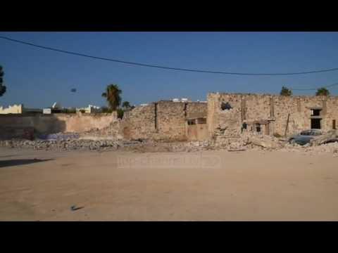 Tërmeti, një shqiptar i plagosur në ishullin Kos - Top Channel Albania - News - Lajme