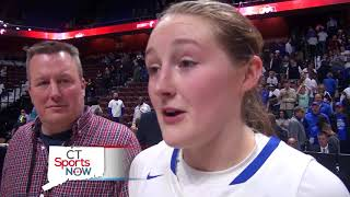 CT Sports Now Recaps All Of The Winter State Championship Games From The Weekend