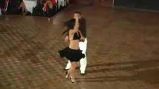 Cuban Salsa Performance