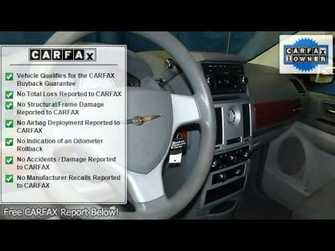 2009 Chrysler Town & Country - Riverdale Chrysler Jeep - Bronx, NY 10463