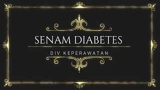 Download Video Senam Diabetes Melitus MP3 3GP MP4