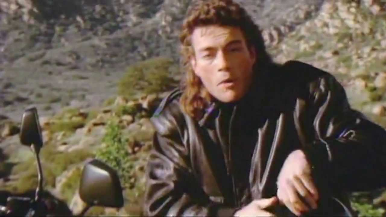 Jean-Claude Van Damme presents - The Moving Camera for