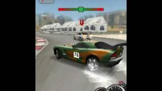 vuclip Need for Speed: Shift [JAVA,J2ME]