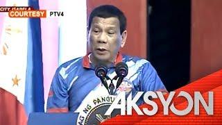 Pres. Rodrigo Duterte, nagpaabot ng pakikiramay sa pamilya ng dalagitang pinaslang sa Cebu
