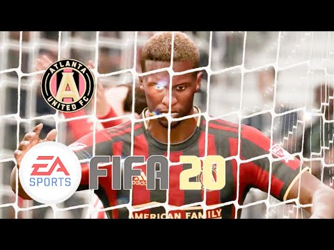Star Player Is Gone | FIFA 20 Career Mode Gameplay | Atlanta United | Episode 9