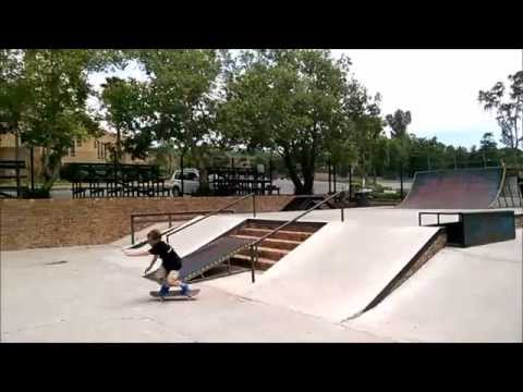 Big Bails By Brian and Michael Stylianou