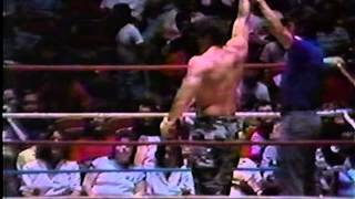 CWA (Memphis) Championship Wrestling-January 31, 1987-Arena Show