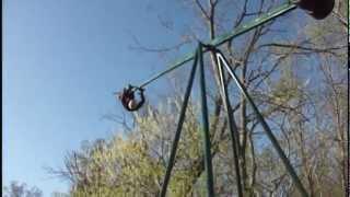 Airrider 360 Swing