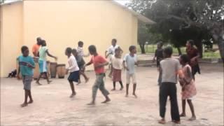 Cidadela das Crianças - Instrutores de Desenvolvimento 2013
