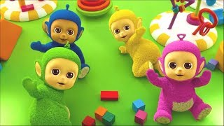 Teletubbies - Tiddlytubbies Baby