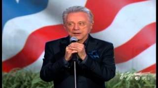 Frankie Valli and the Four Seasons on A Capitol Fourth on PBS thumbnail