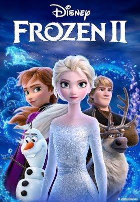 Samantha Clip Frozen 2 Youtube