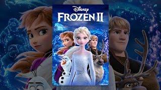 Frozen II Thumb