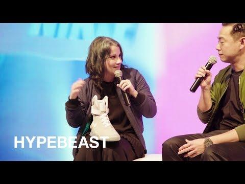 HYPEBEAST 專訪 2016 Nike Mag 設計師 Tiffany Beers