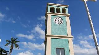 Corozal Historical Walk Places to visit in Corozal