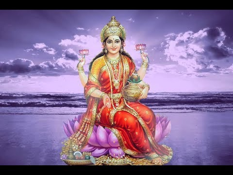 Hindu Goddess Lakshmi - How to Attract Wealth and Prosperity